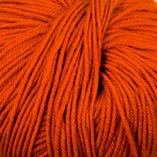 Cascade 220 Superwash Wool Yarn - 822 Pumpkin