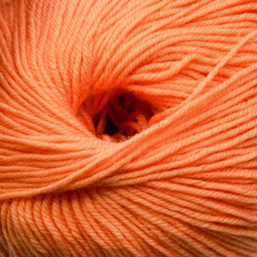 Cascade 220 Superwash Wool Yarn - 826 Tangerine