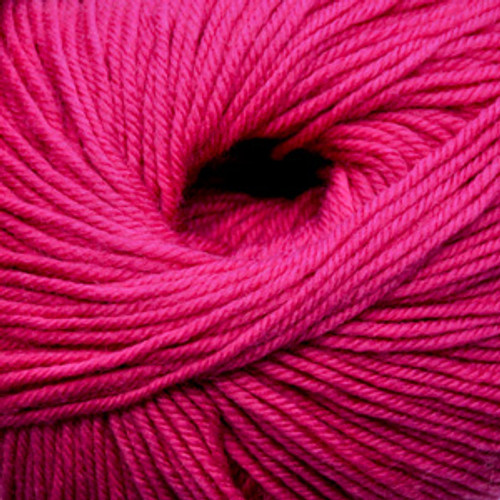 Cascade 220 Superwash Wool Yarn - 837 Berry Pink