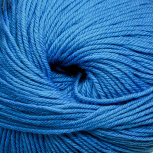 Cascade 220 Superwash Wool Yarn - 848 Blueberry