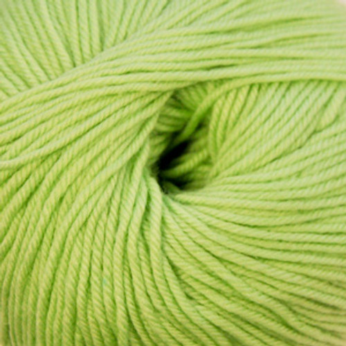 Cascade 220 Superwash Wool Yarn - 850 Lime Sherbet