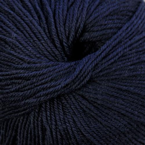 Cascade 220 Superwash Wool Yarn - 854 Navy