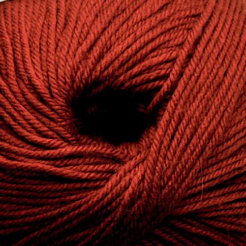 Cascade 220 Superwash Wool Yarn - 858 Dark Ginger