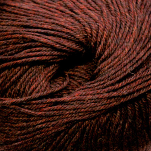 Cascade 220 Superwash Wool Yarn - 863 Cordovan