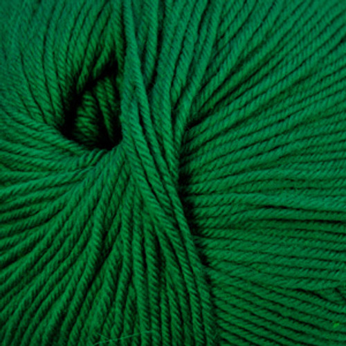 Cascade 220 Superwash Wool Yarn - 864 Christmas Green