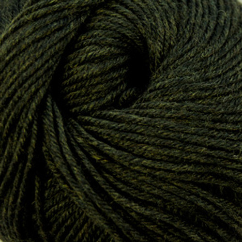 Cascade 220 Superwash Wool Yarn - 865 Olive Heather
