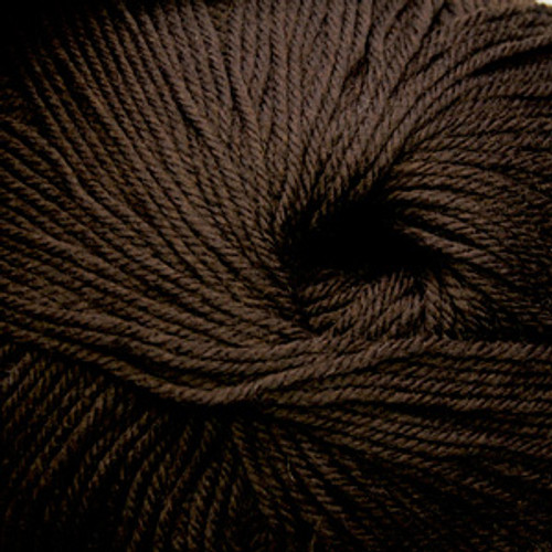 Cascade 220 Superwash Wool Yarn - 872 Bitter Chocolate