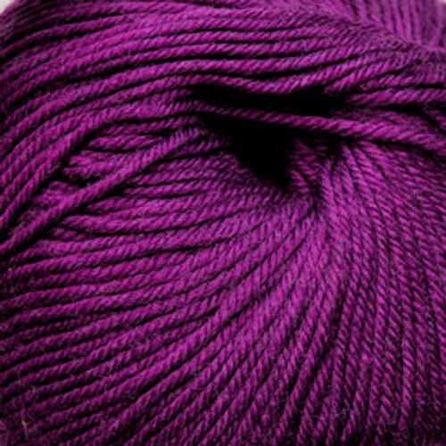 Cascade 220 Superwash Wool Yarn - 882 Plum Crazy