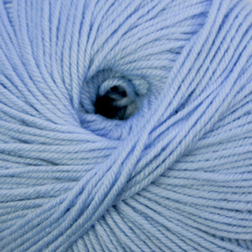 Cascade 220 Superwash Wool Yarn - 897 Baby Denim