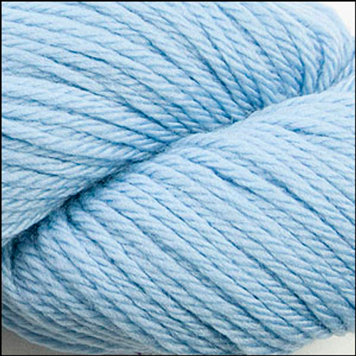 Cascade 220 Superwash Aran - Baby Denim 897