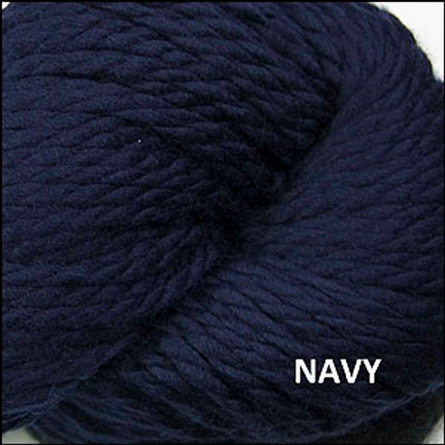 Cascade 220 Superwash Aran - Navy 854