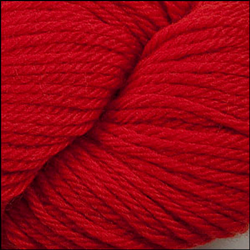 Cascade 220 SuperWash Sport Wool Yarn - 809 Really Red