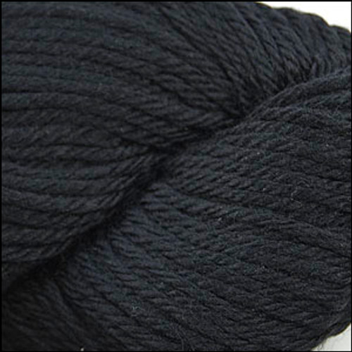 Cascade 220 SuperWash Sport Wool Yarn - 815 Black