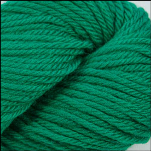 Cascade 220 SuperWash Sport Wool Yarn - 864 Christmas Green