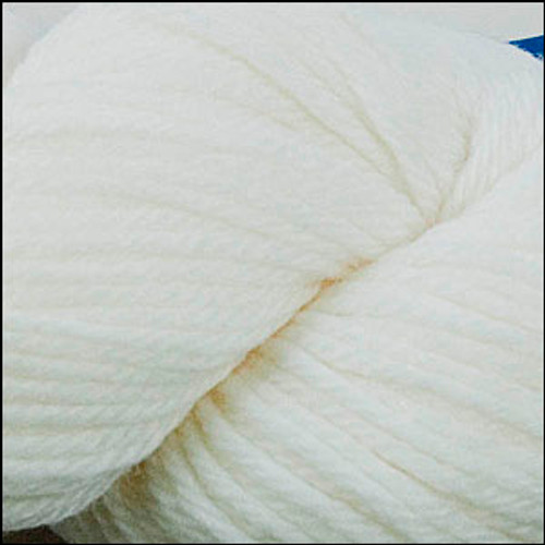 Cascade 220 SuperWash Sport Wool Yarn - 871 White