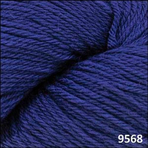 Cascade 220 Twilight Blue 9568