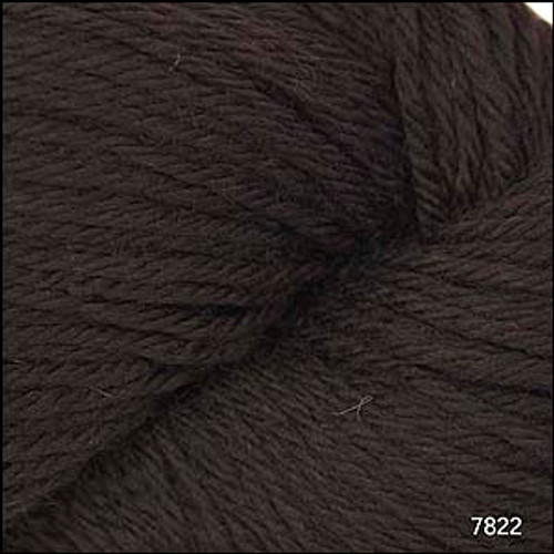 Cascade 220 Vandyke Brown 7822