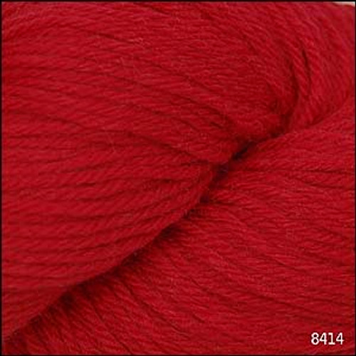 Cascade 220 Wool Red 8414