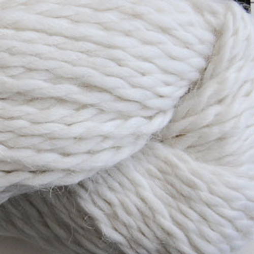 Cascade Baby Alpaca Chunky Yarn - White 576