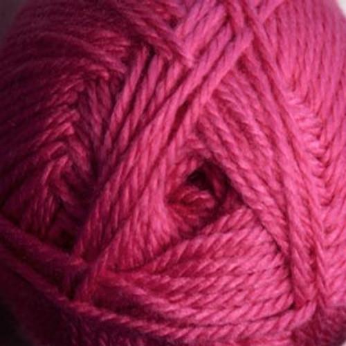 Cascade Cherub Aran Yarn - 45 Raspberry