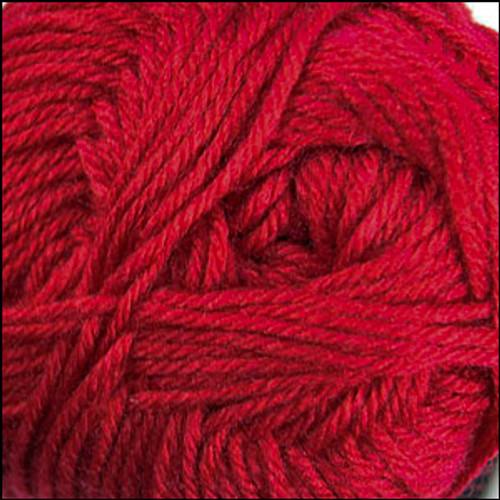 Cascade Cherub Aran Yarn - 25 Ruby