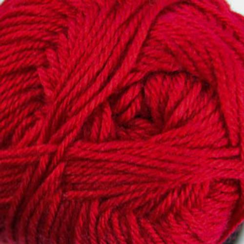 Cascade Cherub DK Yarn - 25 Ruby