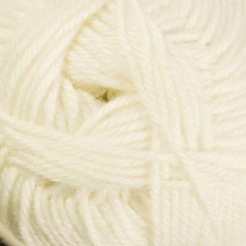 Cascade Cherub DK Yarn - 09 Ecru