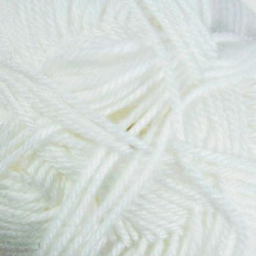 Cascade Cherub DK - 01 White