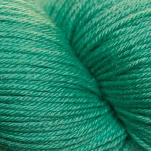 Cascade Heritage Silk Yarn Cockatoo #5687