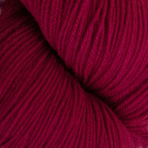 Cascade Heritage Yarn - Red 5607