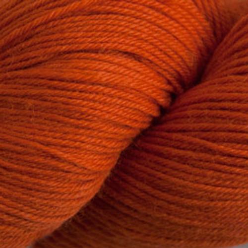 Cascade Heritage Yarn - Pumpkin 5646