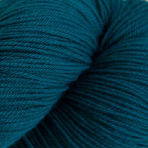 Cascade Heritage Yarn - Como Blue 5655