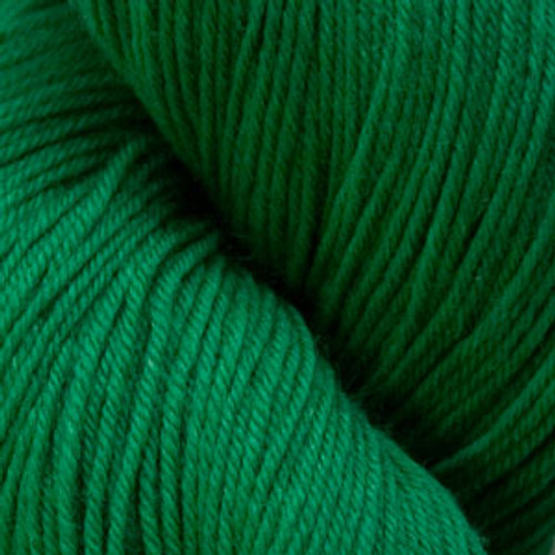 Cascade Heritage Yarn - Christmas Green 5656