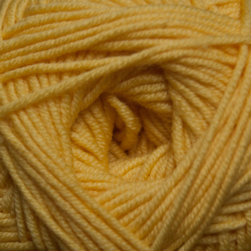 Cascade Yarn - Longwood Sport - Banana 35 - 100% Superfine Merino DK Weight
