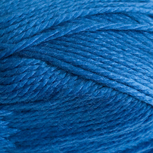 Cascade Pacific Chunky Wool Blend Yarn - 70 Classic Blue