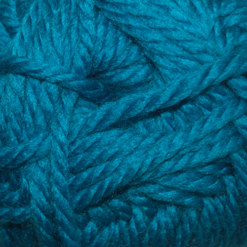 Cascade Pacific Chunky Wool Blend Yarn - 93 Menthyl Blue