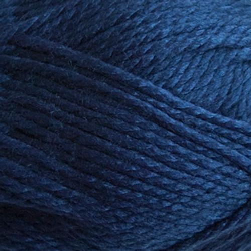 Cascade Pacific Chunky Wool Blend Yarn - 69 Navy