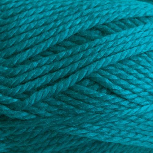 Cascade Pacific Chunky Wool Blend Yarn - 40 Peacock