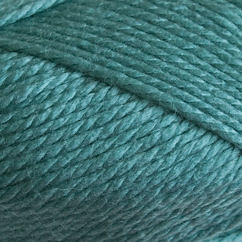 Cascade Pacific Chunky Wool Blend Yarn - 23 Turquoise