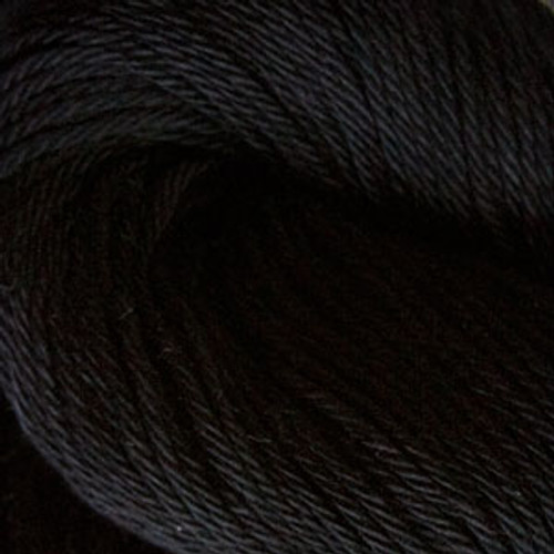 Cascade Ultra Pima Cotton Yarn - 3754 Black