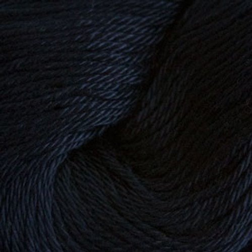 Cascade Ultra Pima Cotton Yarn - 3730 Black