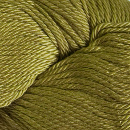 Cascade Ultra Pima Cotton Yarn - 3745 Bright Olive