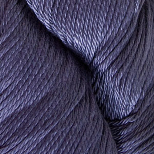 Cascade Ultra Pima Cotton Yarn - 3705 Heathered Pansey
