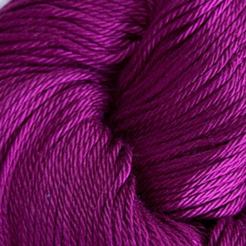 Cascade Ultra Pima Cotton Yarn - 3703 Magenta