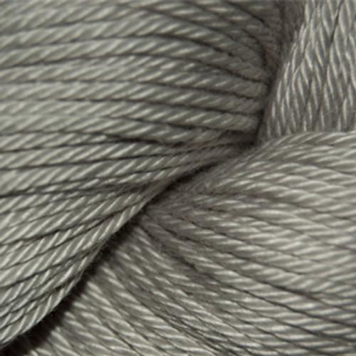 Cascade Ultra Pima Cotton Yarn - 3801 Silver
