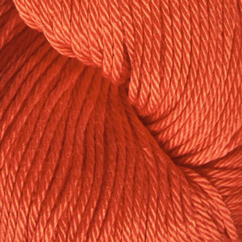 Cascade Ultra Pima Cotton Yarn - 3750 Tangerine