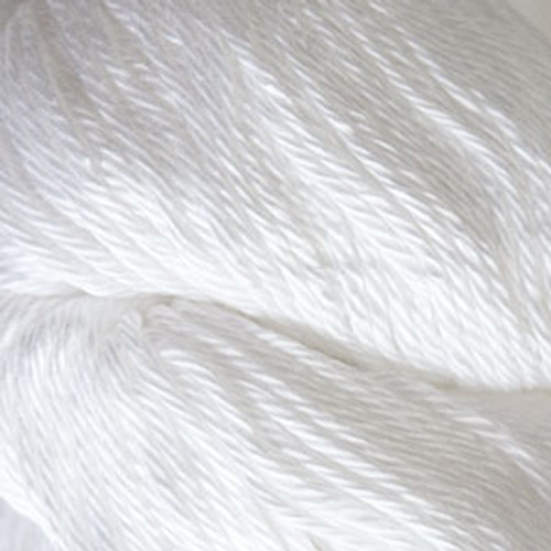 Cascade Ultra Pima Cotton Yarn - 3728 White