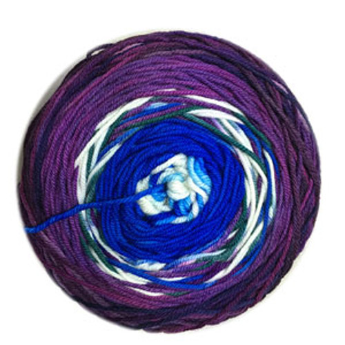 Frolicking Feet DK Transitions Purple Mountain Majesty 08