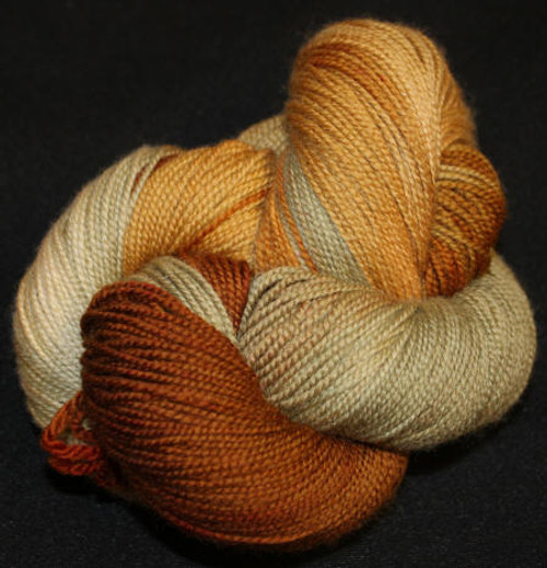 Frolicking Feet Sand Beach 100% SUPERWASH Sock Wool 480 yards