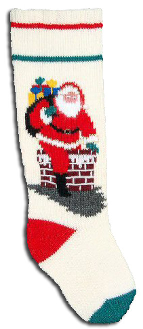 Googleheim Down The Chimney Stocking Kit